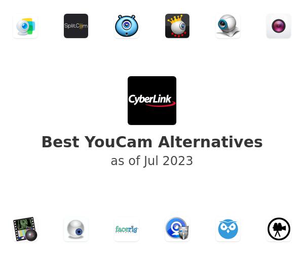 Best YouCam Alternatives