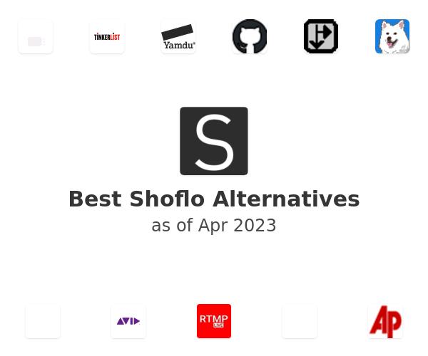 Best Shoflo Alternatives