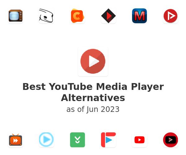 Best YouTube Media Player Alternatives