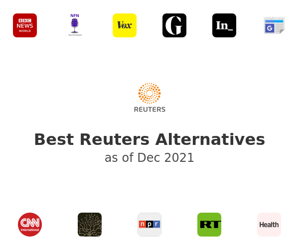 Best Reuters Alternatives