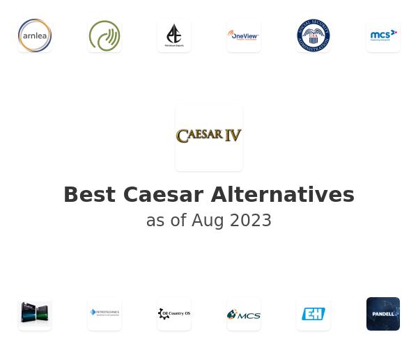 Best Caesar Alternatives