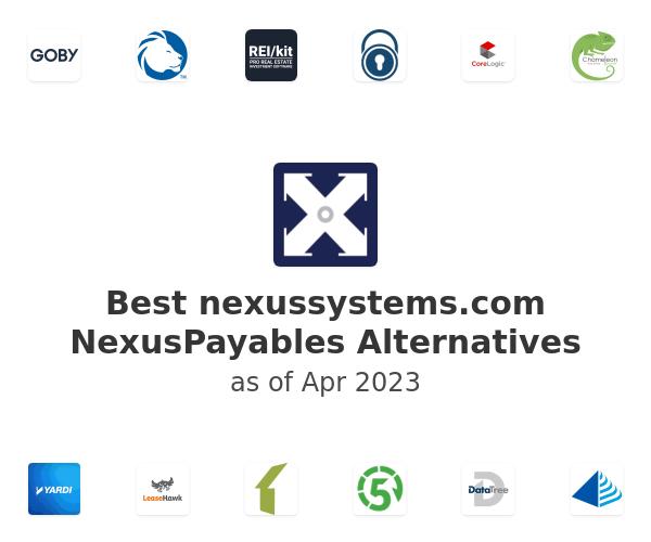 Best NexusPayables Alternatives