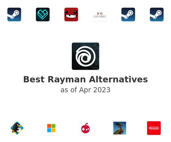 Best Rayman Alternatives