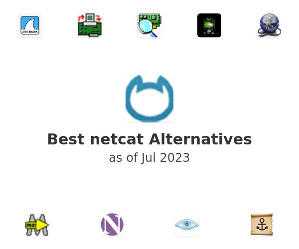 Best netcat Alternatives