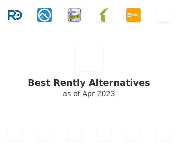 Best Rently Alternatives