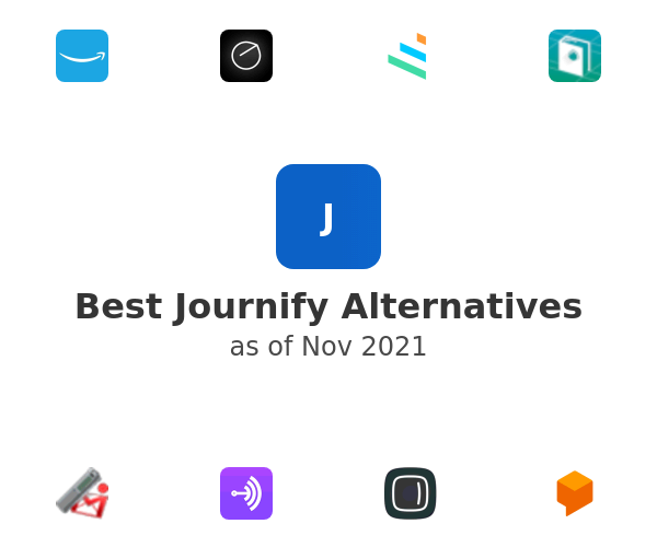 Best Journify Alternatives