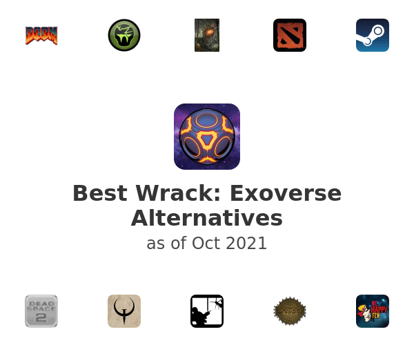 Best Wrack: Exoverse Alternatives