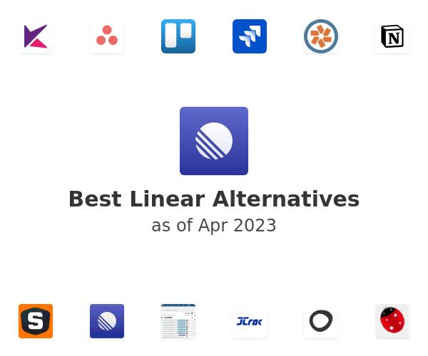 Best Linear Alternatives