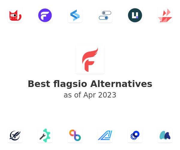 Best flagsio Alternatives