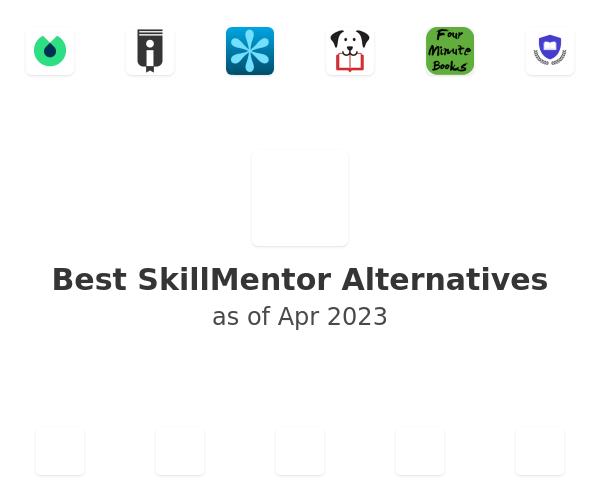 Best SkillMentor Alternatives