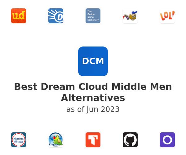 Best Dream Cloud Middle Men Alternatives