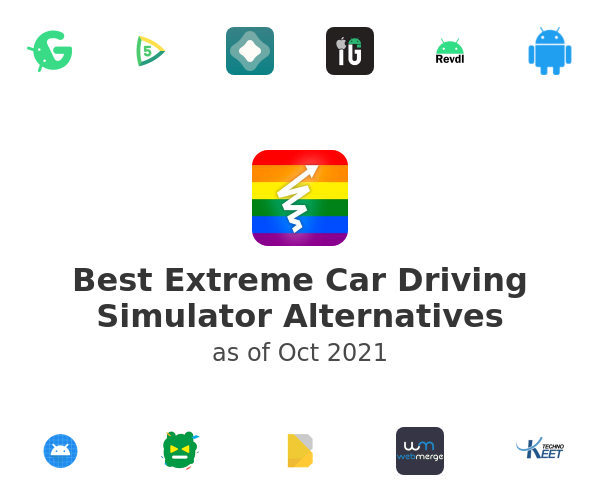 Best Extreme Car Driving Simulator Alternatives