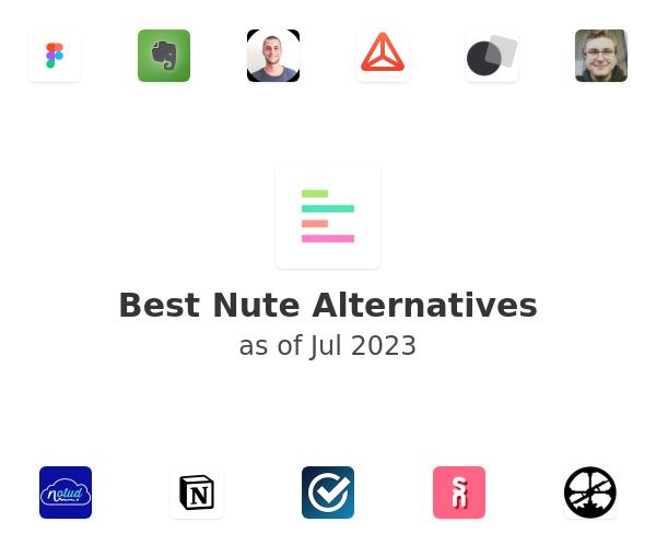 Best Nute Alternatives