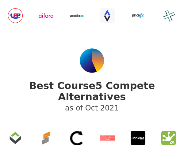 Best Course5 Compete Alternatives
