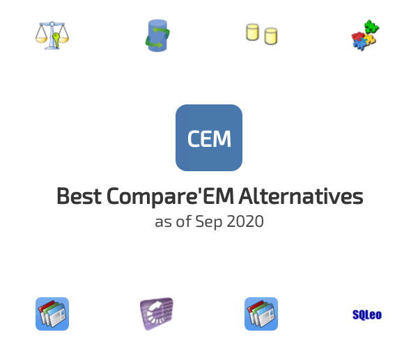 Best Compare'EM Alternatives