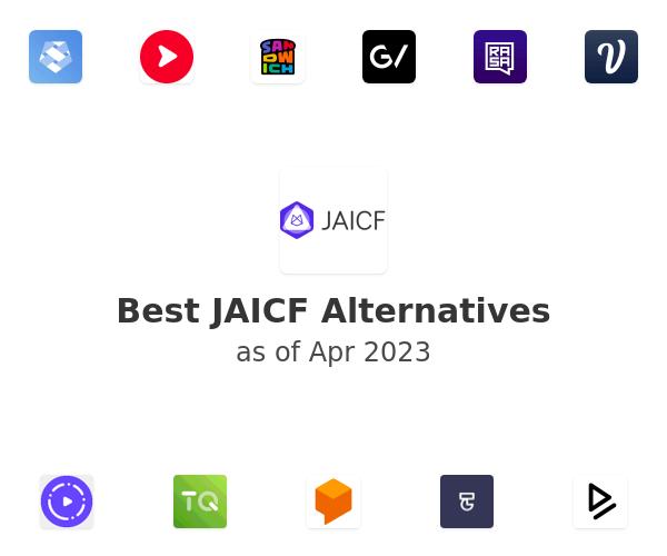 Best JAICF Alternatives