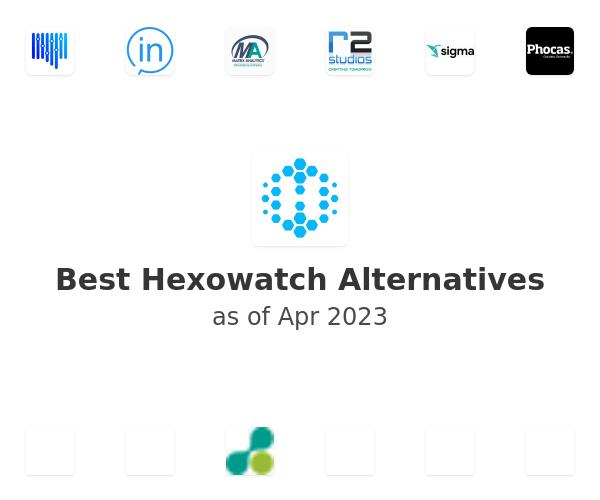 Best Hexowatch Alternatives