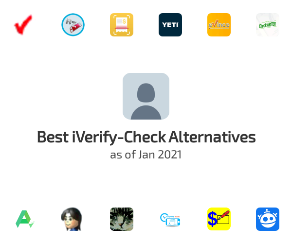 Best iVerify-Check Alternatives