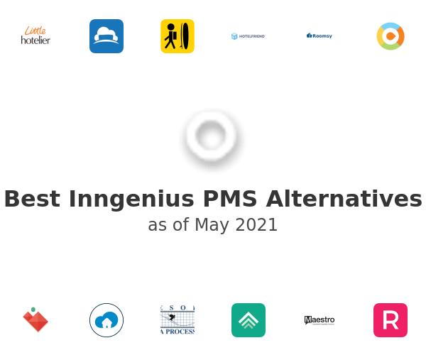Best Inngenius PMS Alternatives