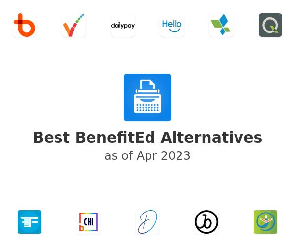Best BenefitEd Alternatives
