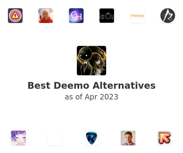 Best Deemo Alternatives