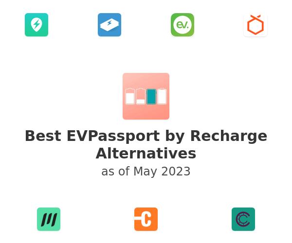 Best EVPassport by Recharge Alternatives