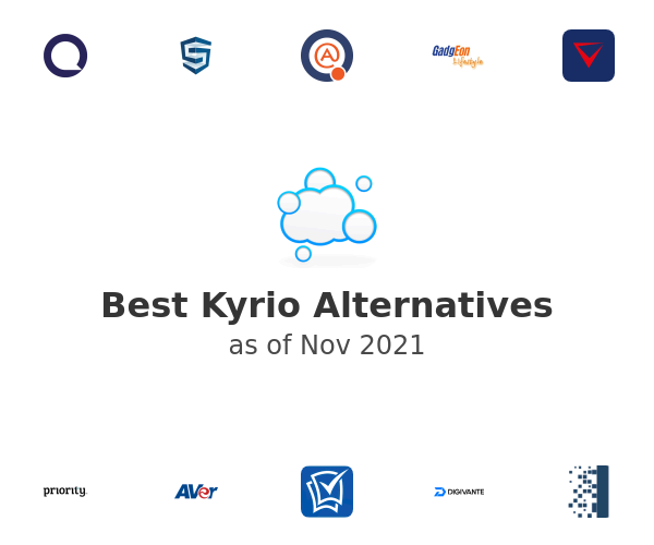 Best Kyrio Alternatives
