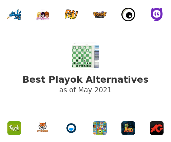 Best Playok Alternatives