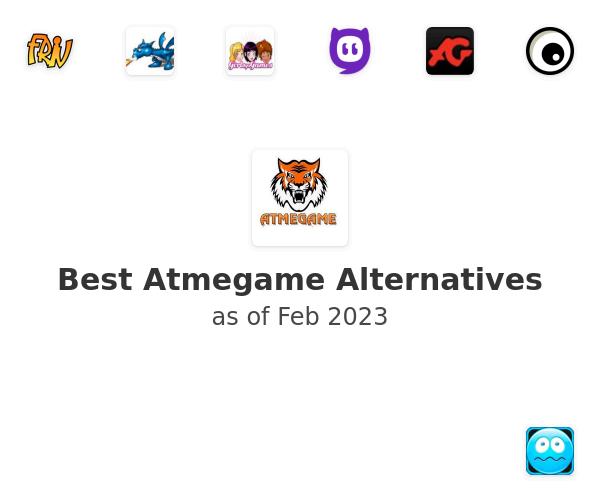 Best Atmegame Alternatives