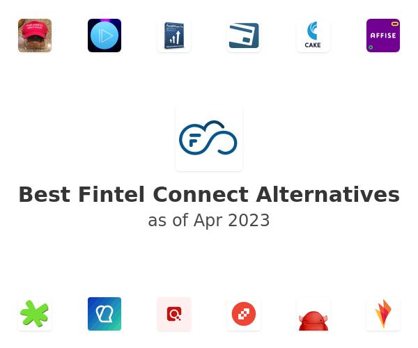 Best Fintel Connect Alternatives