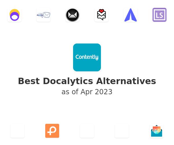 Best Docalytics Alternatives