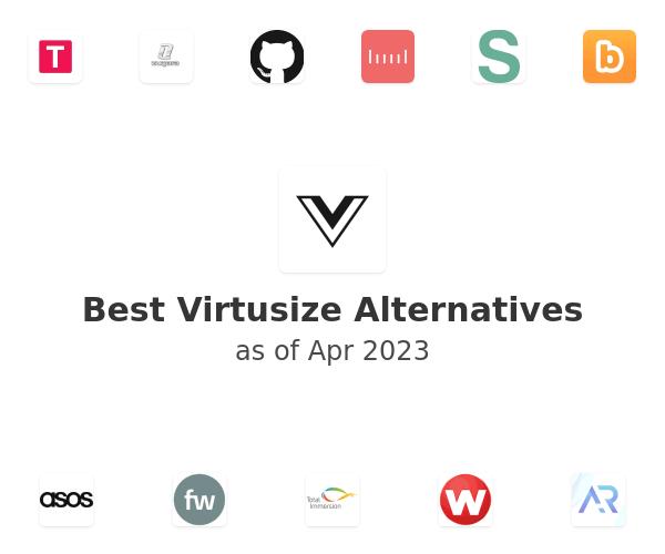 Best Virtusize Alternatives