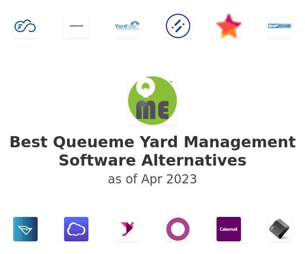 Best Queueme Yard Management Software Alternatives