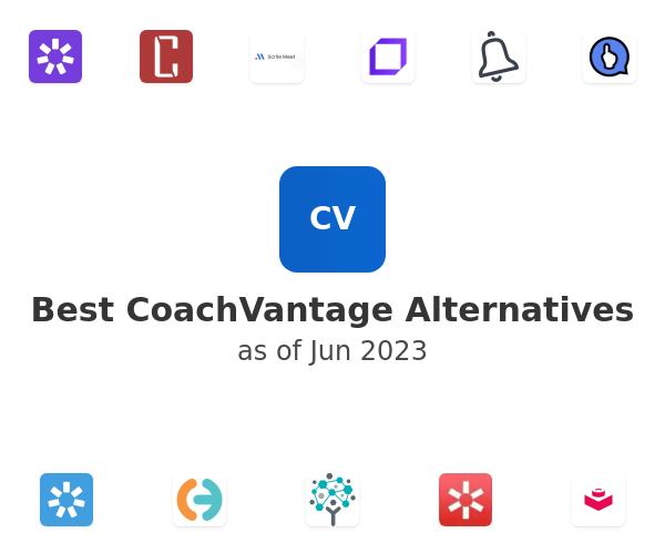Best CoachVantage Alternatives