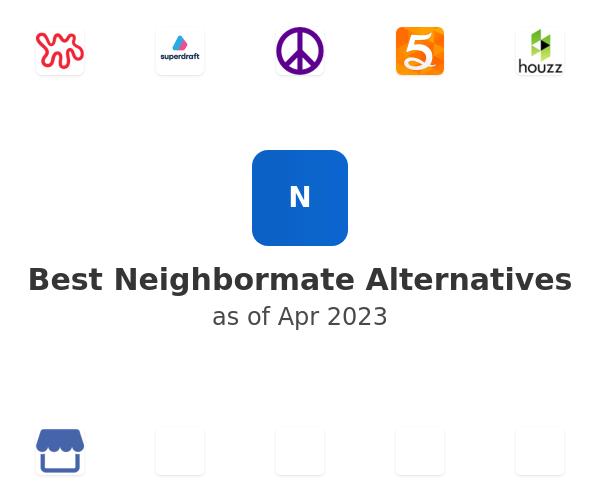 Best Neighbormate Alternatives