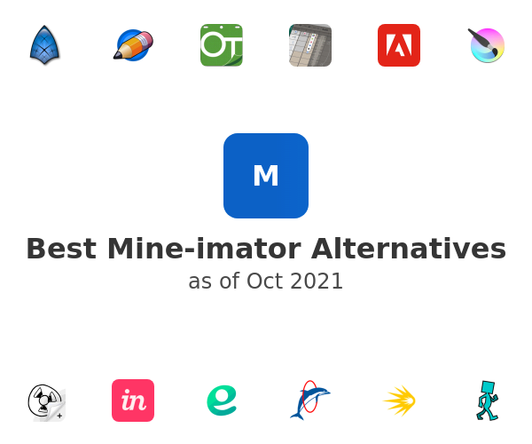 Best Mine-imator Alternatives