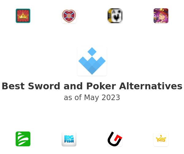 Best Sword and Poker Alternatives