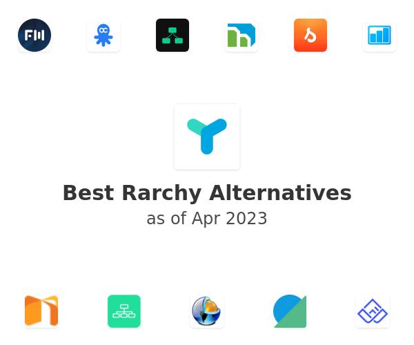 Best Rarchy Alternatives
