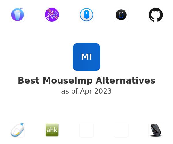 Best MouseImp Alternatives
