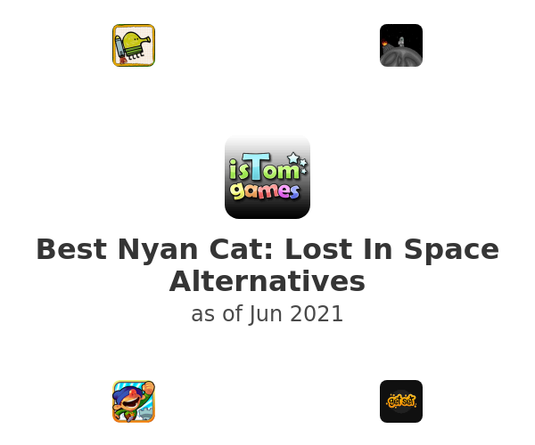 Best Nyan Cat: Lost In Space Alternatives
