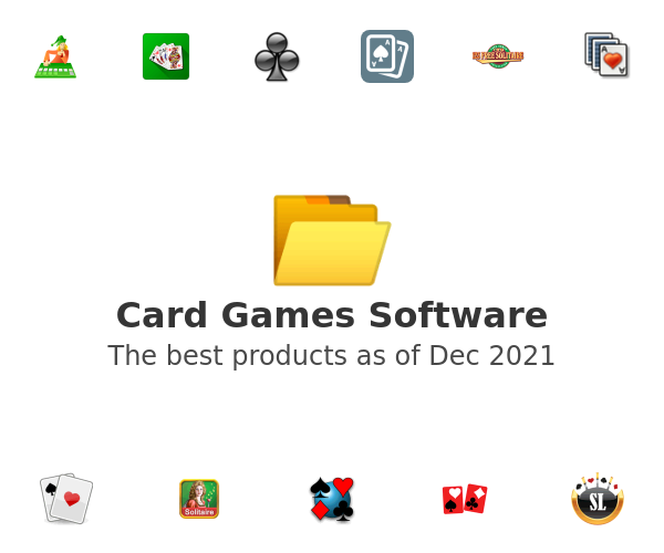 Card Games Software