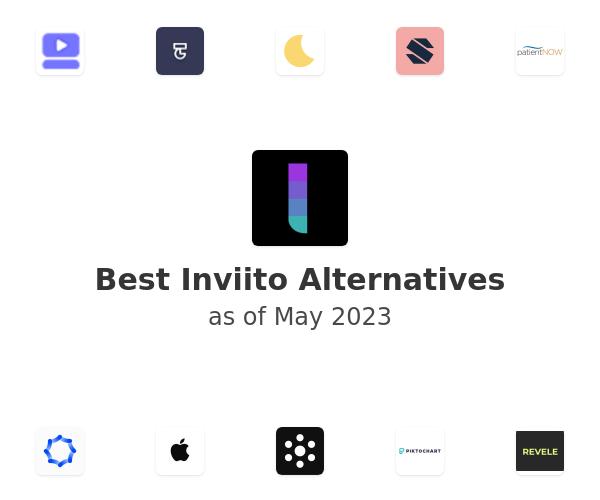 Best Inviito Alternatives