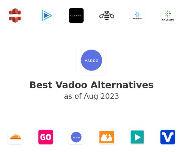 Best Vadoo Alternatives