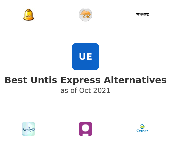 Best Untis Express Alternatives