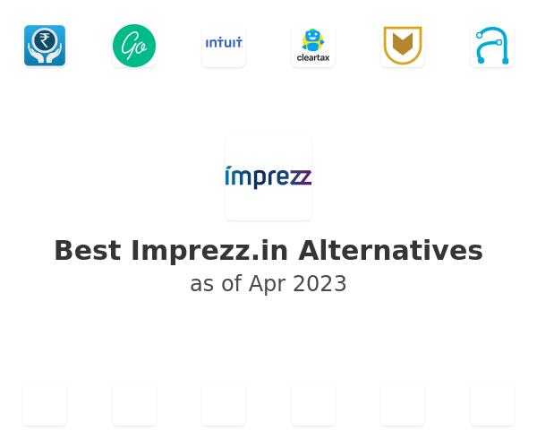 Best Imprezz.in Alternatives