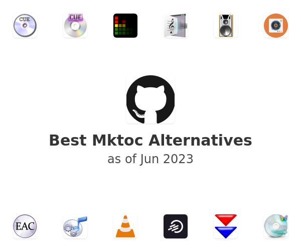 Best Mktoc Alternatives