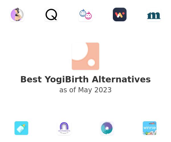Best YogiBirth Alternatives