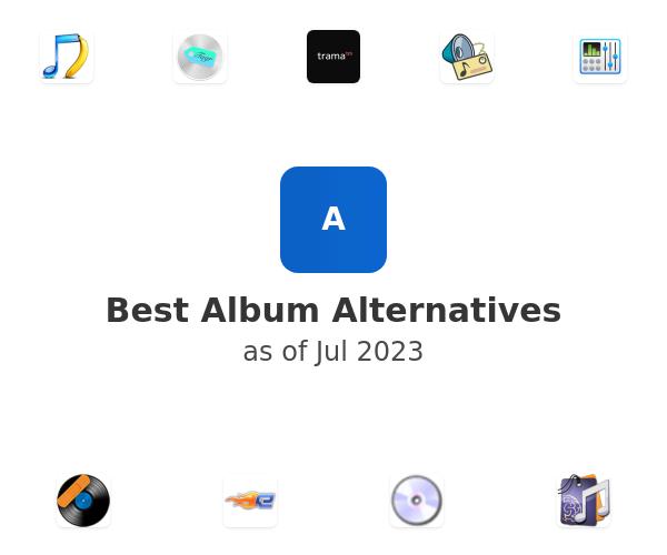 Best Album Alternatives