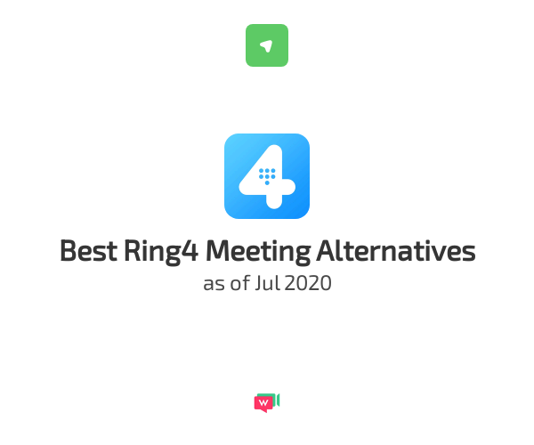 Best Ring4 Meeting Alternatives