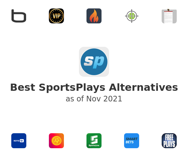 Best SportsPlays Alternatives